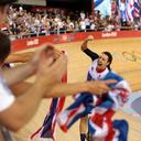 Olympic 2012, Winning Moments