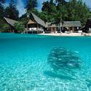 Sipadan Island, Malaysia